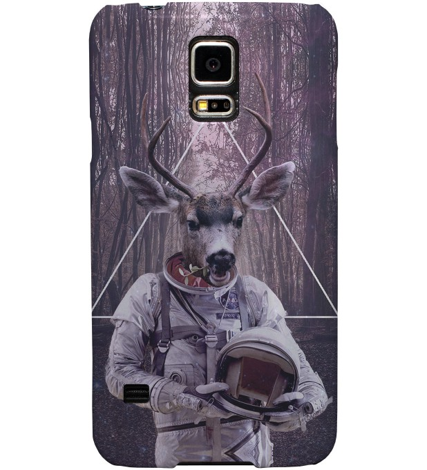 Astrodeer phone case Miniature 1
