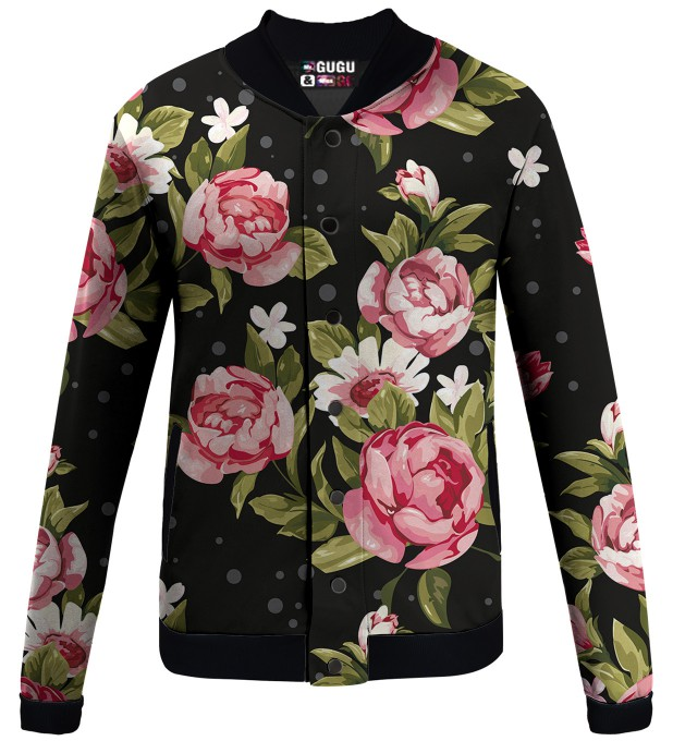 red roses baseball jacket аватар 1