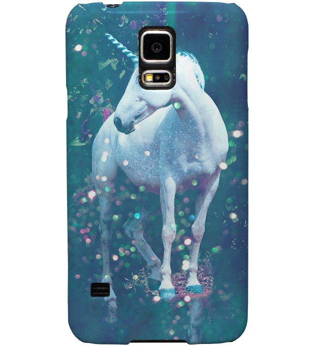 Unicorn phone case Thumbnail 1