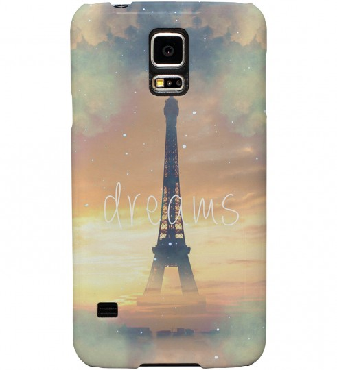 Paris phone case Miniature 1