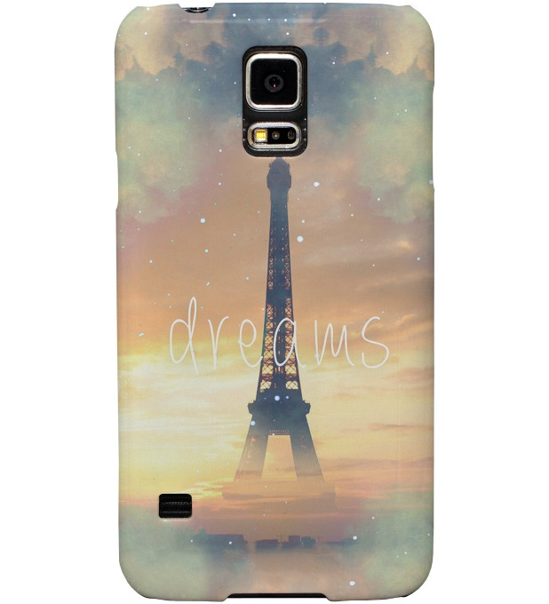Paris phone case Thumbnail 1
