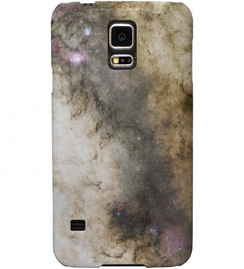 Milky Way phone case Miniature 1
