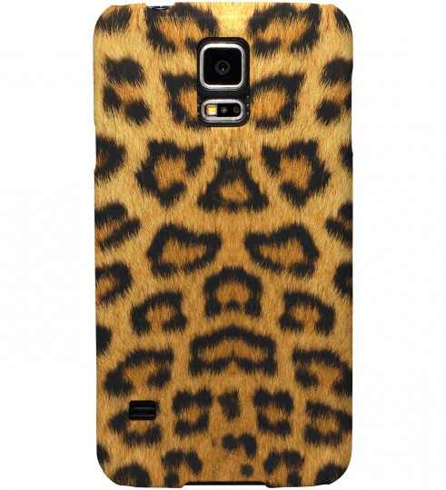 Leopad Spots phone case Miniature 1