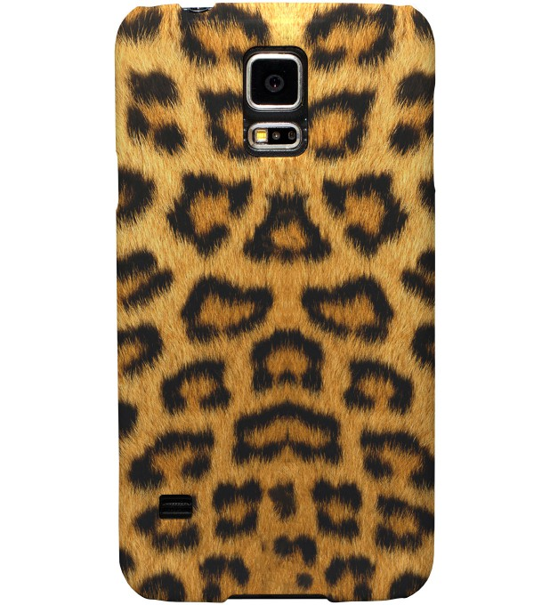 Leopad Spots phone case аватар 1