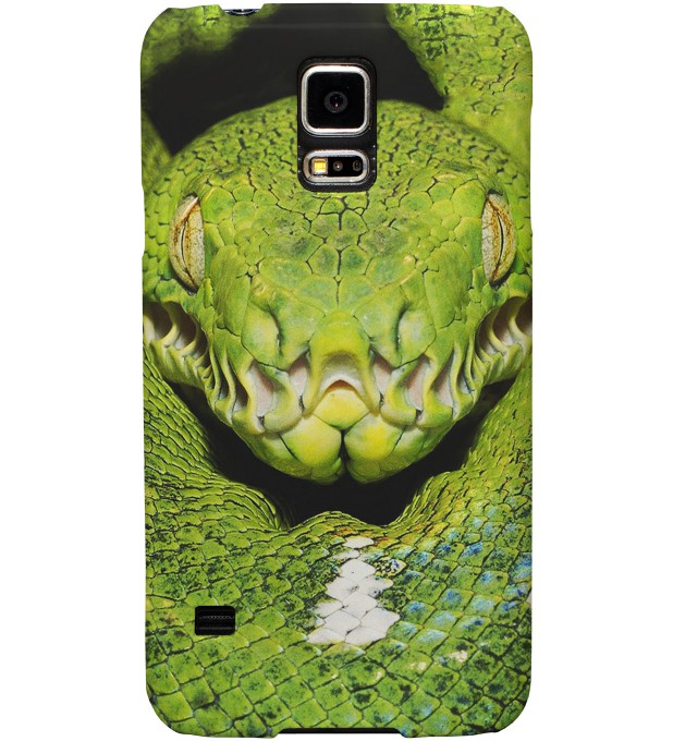Snake phone case Miniature 1