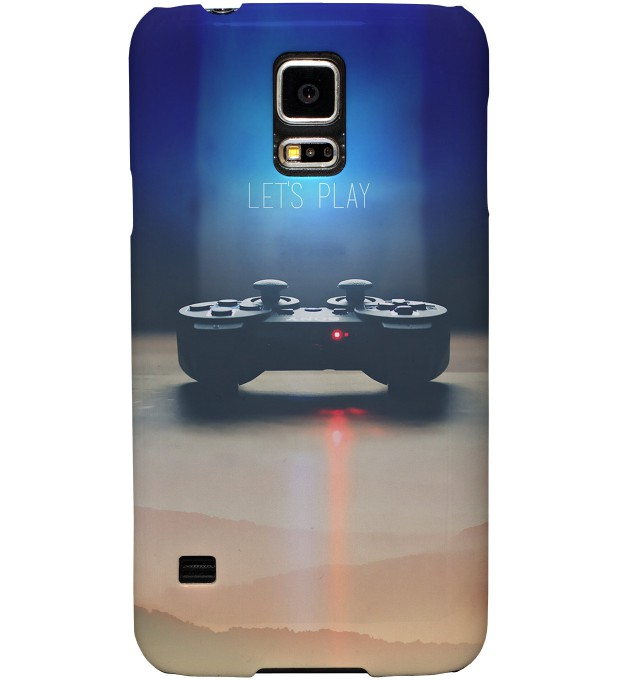 Gamer phone case Thumbnail 1