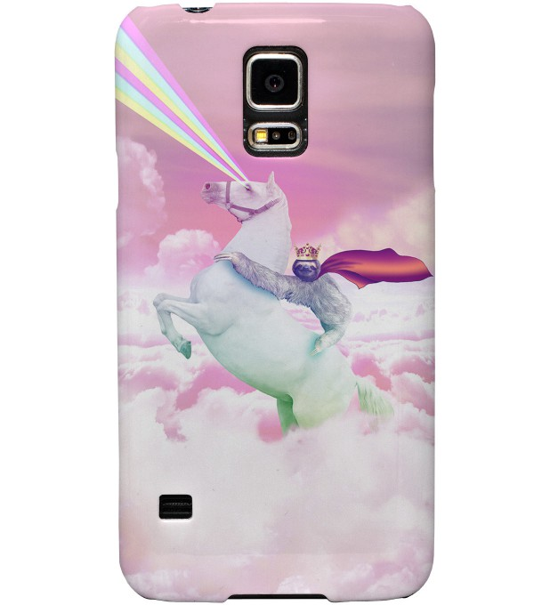 Utopia phone case Thumbnail 1