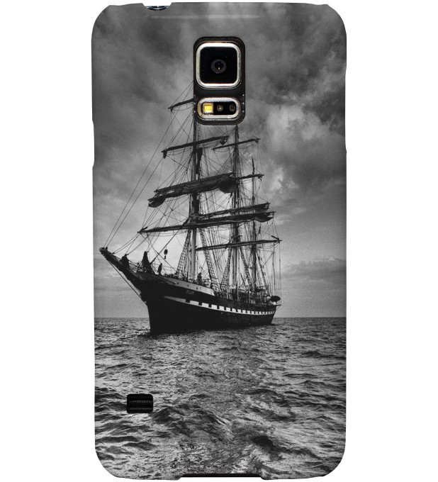 Ship phone case Miniature 1