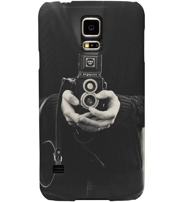 Camera phone case Thumbnail 1