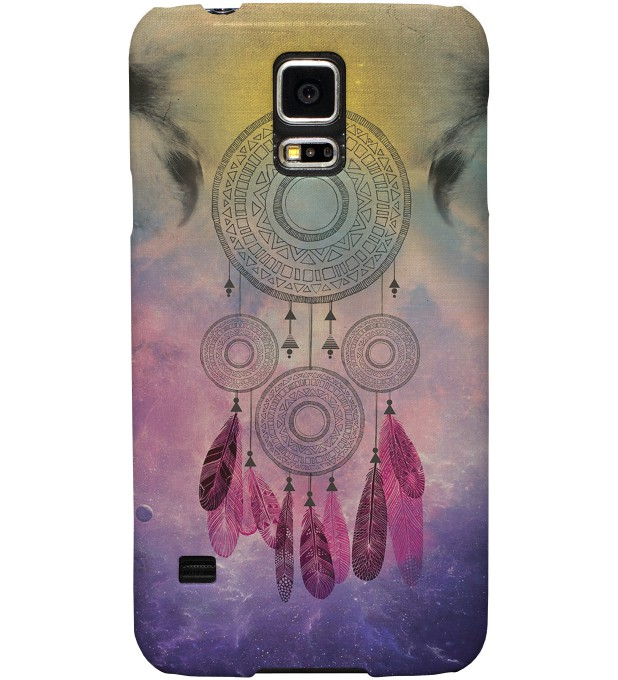 Dreamcatcher 2 phone case Thumbnail 1
