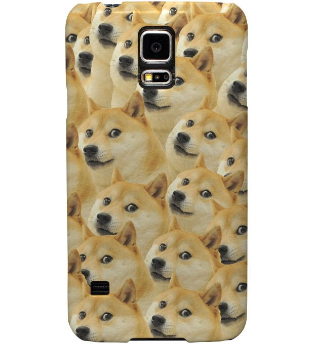 Doge phone case Miniatura 1