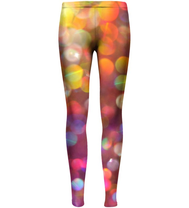Bokeh leggings for kids Thumbnail 1