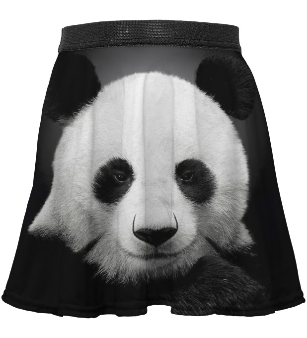 Panda circle skirt for kids Thumbnail 1