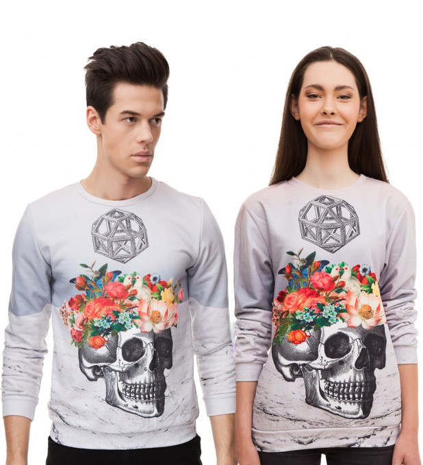 Skull sweater аватар 2