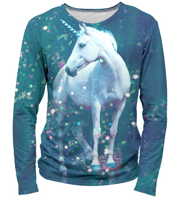 Unicorn sweater for kids аватар 1