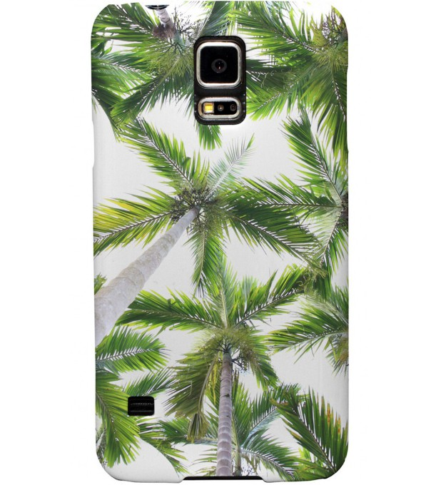 Palm phone case Miniatura 1