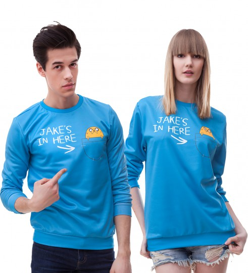 Bluza Jake's in here Miniatury 2
