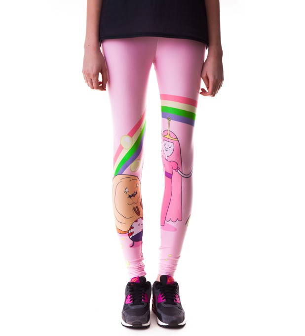 Princess Bubblegum leggings Miniature 2