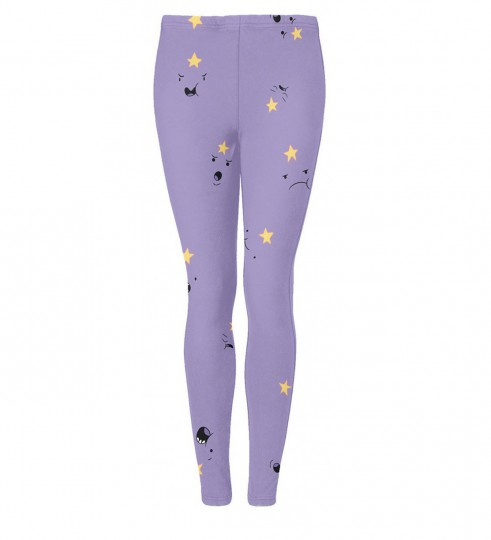 Lumpy Space Princess leggings Thumbnail 1