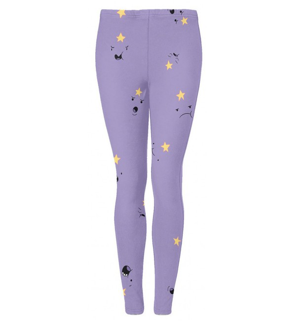 Lumpy space princess le leggings Miniatura 1