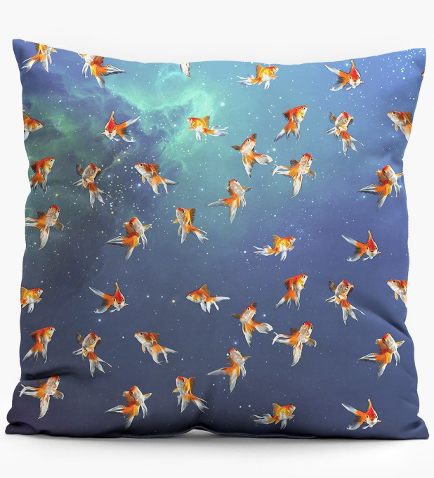 Fishes pillow аватар 1