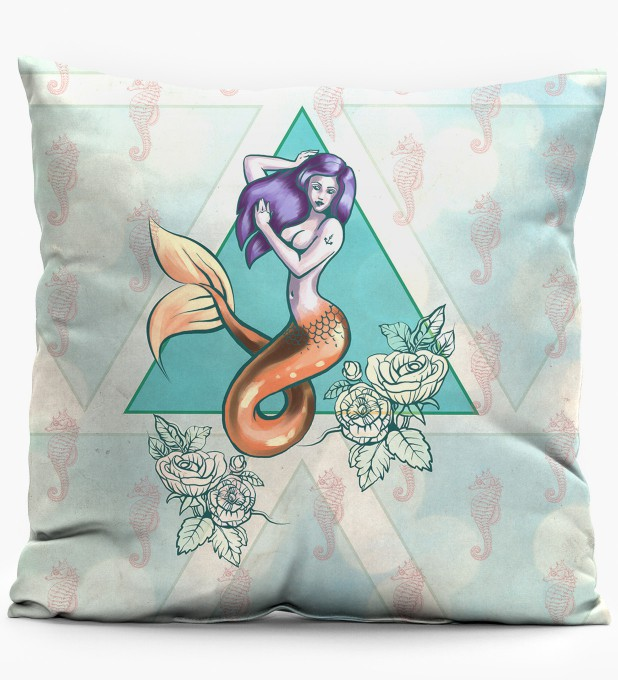 Mermaid pillow аватар 1
