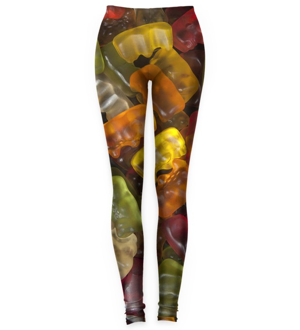 Gummy bears leggings Thumbnail 1