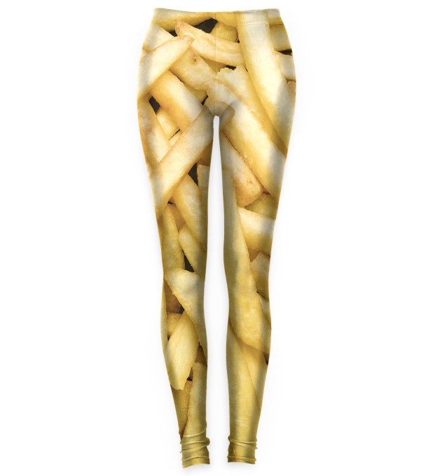 Fries leggings аватар 1