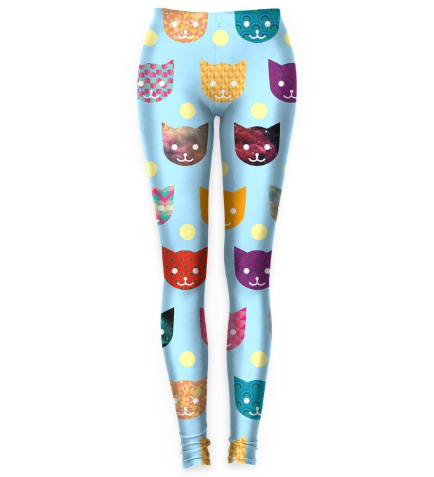 Funny cats leggings аватар 1