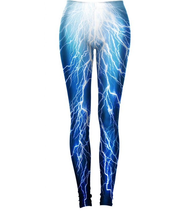 lightning leggings 3 Miniatury 1