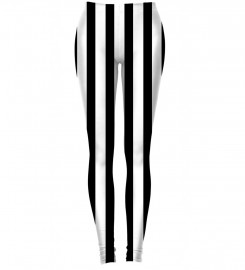 Mr. Gugu & Miss Go, beetlejuice leggings 1 аватар $i