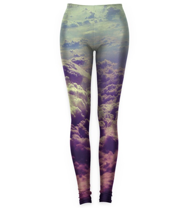 Clouds leggings Miniatura 1