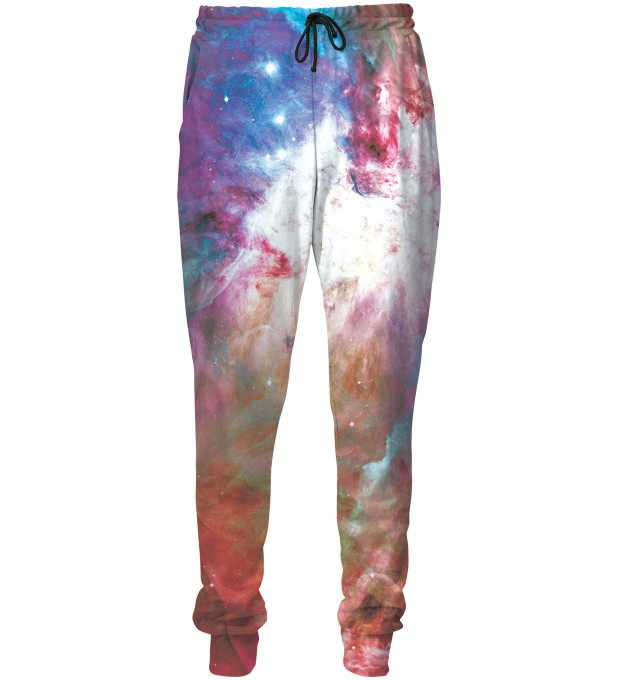 Pink Nebula sweatpants аватар 1