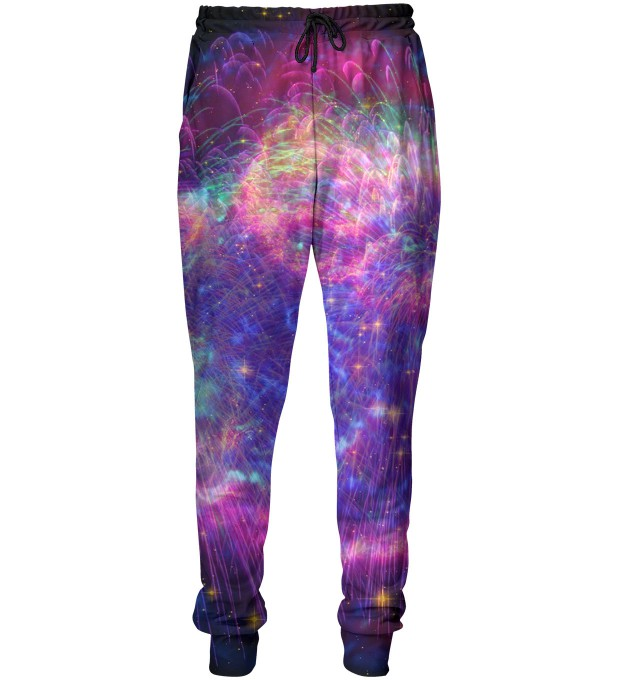Fireworks sweatpants аватар 1