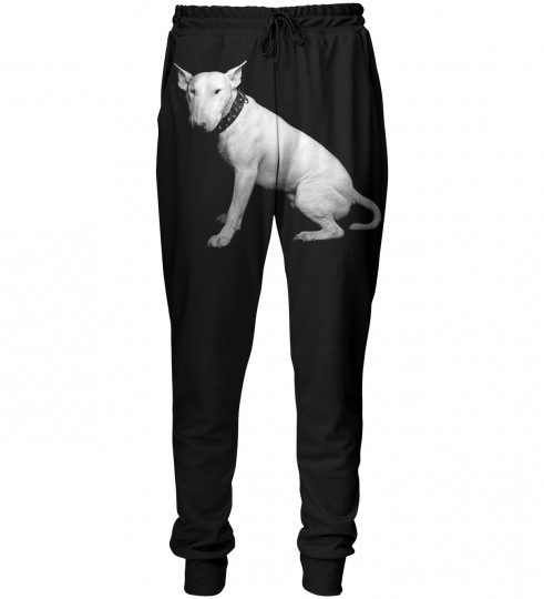 Bullterrier sweatpants Thumbnail 1