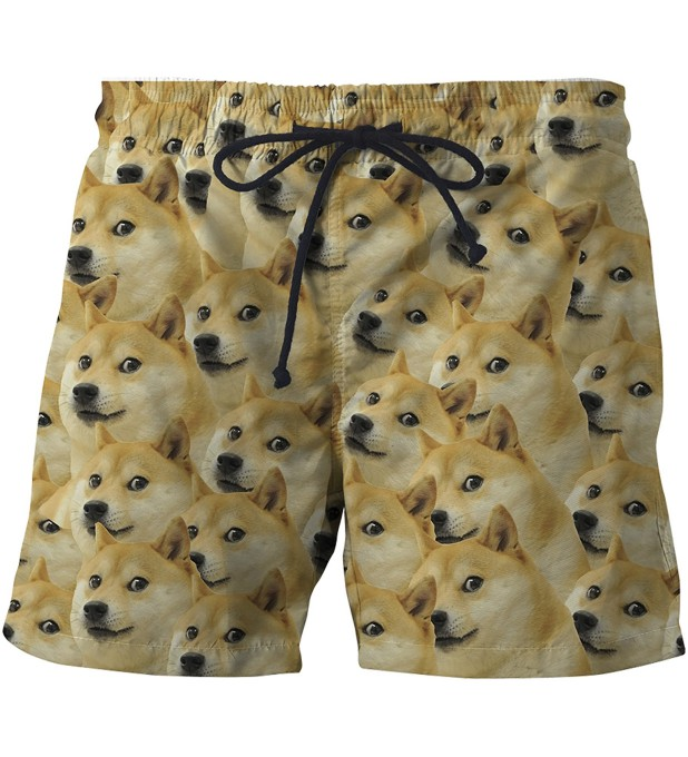 Doge swim shorts аватар 1