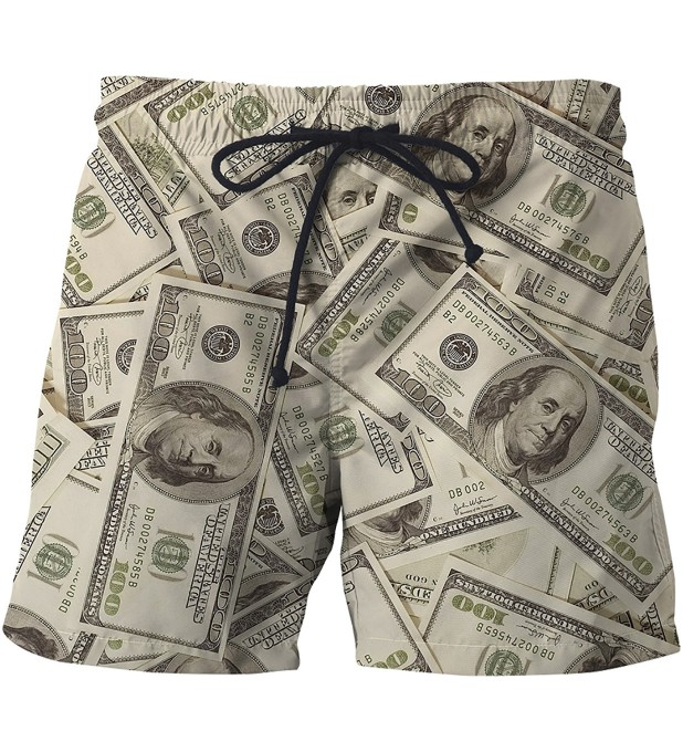 Dollar swim shorts аватар 1