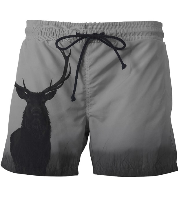 Wild deer swim shorts аватар 1