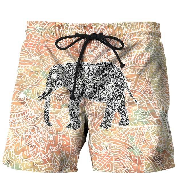 Indian Elephant swim shorts аватар 1