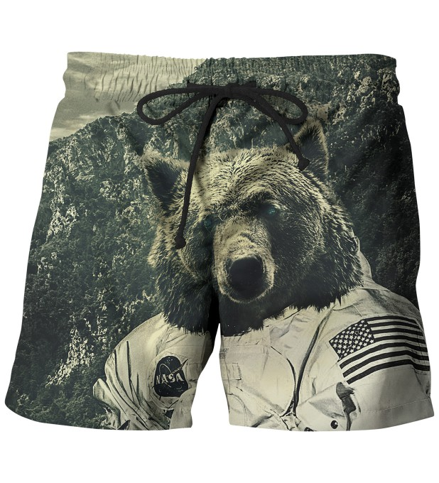 NASA bear swim shorts аватар 1