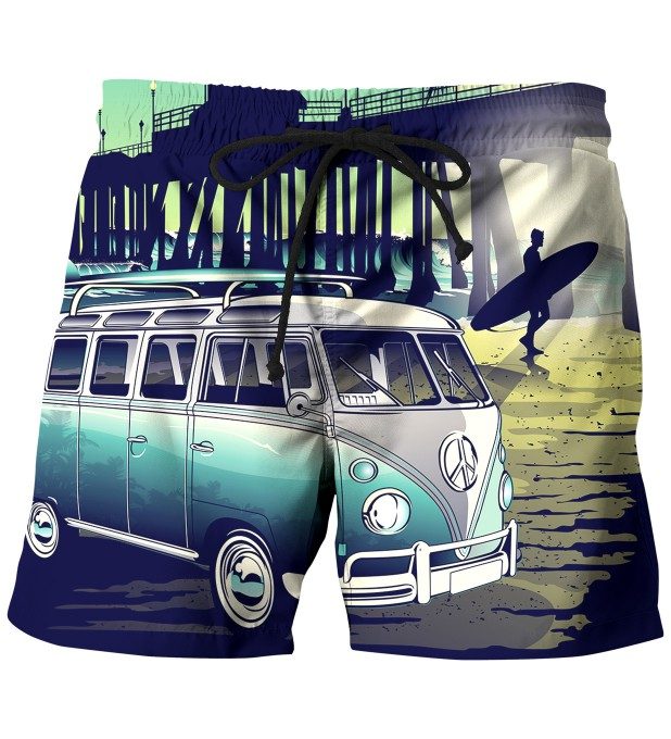 California Life swim shorts аватар 1