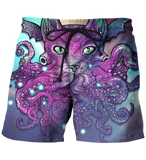 Octocat swim shorts аватар 1