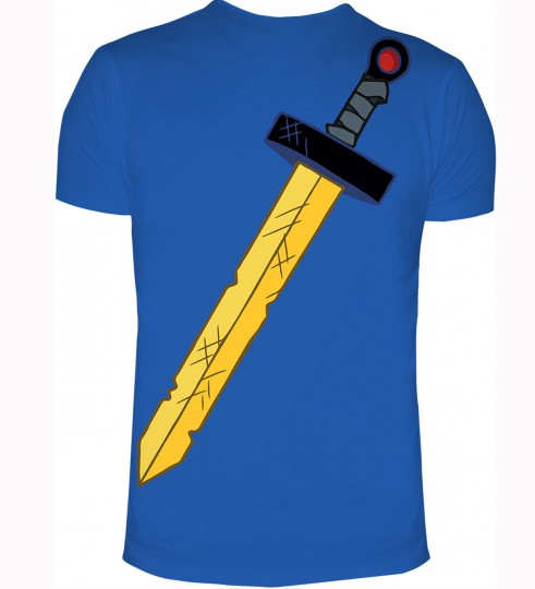T-shirt Finn Warrior Miniatury 2