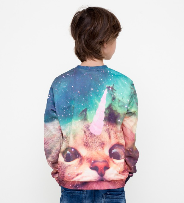 Unicat sweater for kids аватар 2