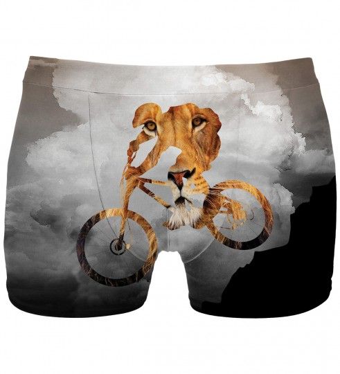 Bike Lion underwear Miniatura 1