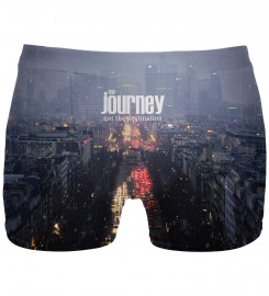 Mr. Gugu & Miss Go, The Journey underwear Miniature $i