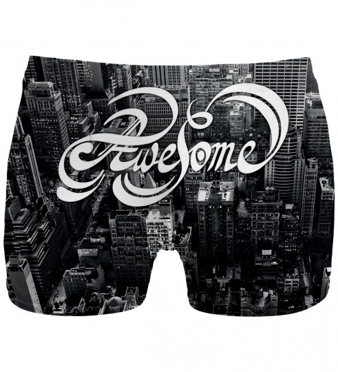 awesome underwear Miniatura 1