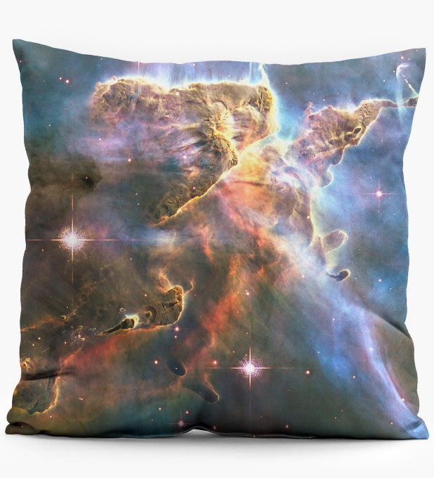 See Nebula pillow Miniature 1