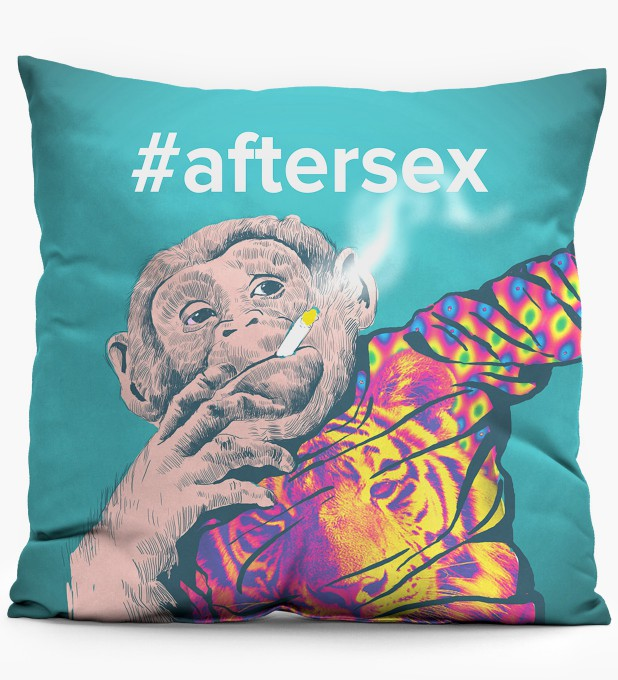 Aftersex pillow Thumbnail 1