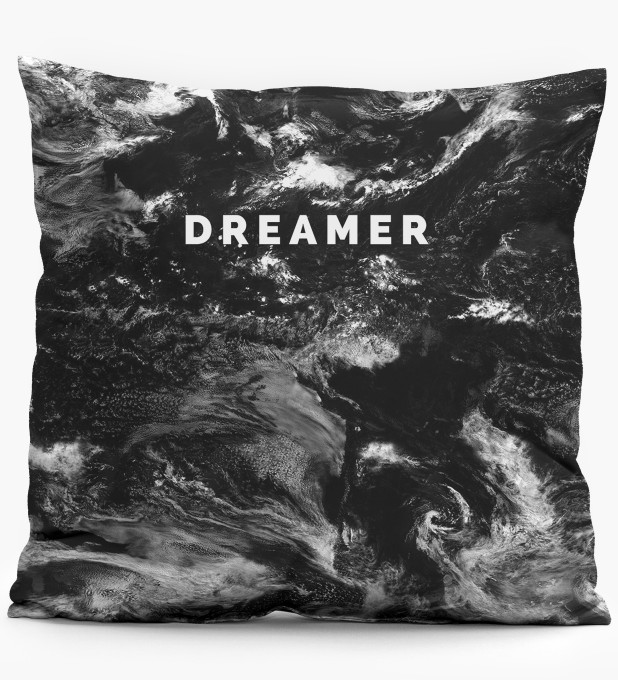 Dreamer pillow аватар 1